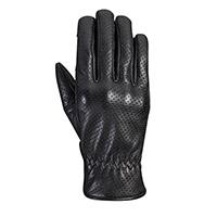 Ixon Rs Nizo Air Leather Gloves Black