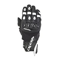 Ixon Rs Recall Gloves Black White