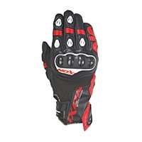 Ixon Rs Recall Gloves Red