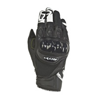 Ixon Rs Recon Air Gloves White Black