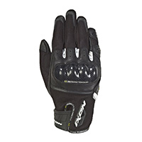 Ixon Rs Rise Air Gloves White Black