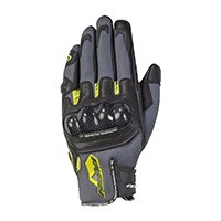 Ixon Rs Rise Air Gloves Yellow