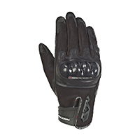 Ixon Rs Rise Air Gloves Black