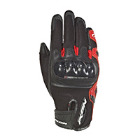 Ixon Rs Rise Air Gloves Red