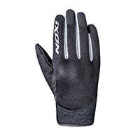 Ixon Rs Slicker Gloves Black White
