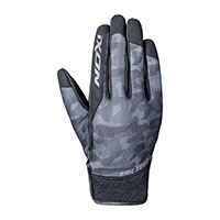 Ixon Rs Slicker Gloves Camo Grey