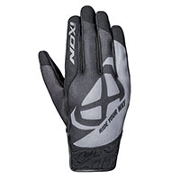 Ixon Rs Slicker Gloves Black Grey