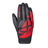 Ixon Rs Slicker Gloves Black Red
