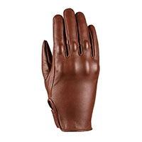 Ixon Rs Sun 2 Leather Gloves Brown