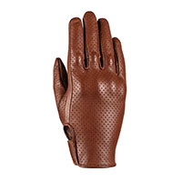 Ixon Rs Sun Air 2 Leather Gloves Brown