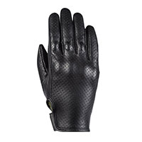 Ixon Rs Sun Air 2 Leather Gloves Black