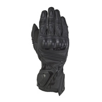 Ixon Rs Tempo Gloves Black