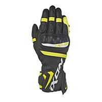 Ixon Rs Tempo Air Gloves Yellow