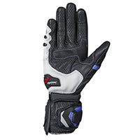 Ixon Rs Tempo Air Gloves Black Blue