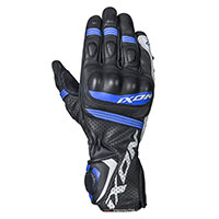 Guanti Ixon Rs Tempo Air Nero Blu