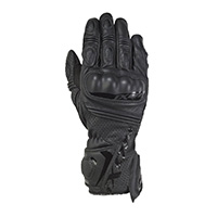 Ixon Rs Tempo Air Gloves Black