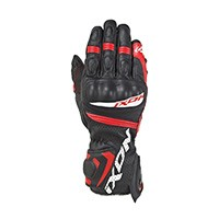 Ixon Rs Tempo Air Gloves Red