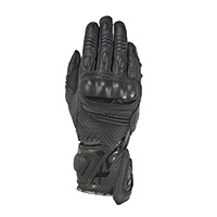 Ixon Rs Tempo Air Lady Gloves Black