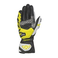 Ixon Rs Tilt Gloves White Yellow