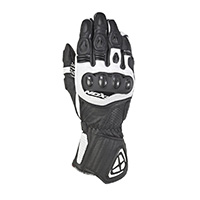 Ixon Rs Tilt Gloves Black White