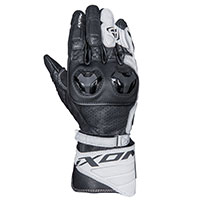 Ixon Rs Tilter Gloves Black White