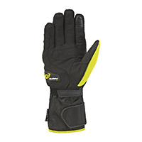 Ixon Rs Tourer Gloves Yellow Black