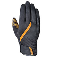 Ixon Rs Wheelie Gloves Black Orange