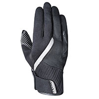 Ixon Rs Wheelie Gloves Black White