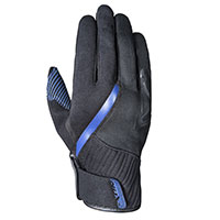 Ixon Rs Wheelie Gloves Black Blue