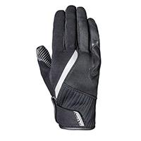 Ixon Rs Wheelie Kid Gloves Black White Kid