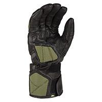 Klim Badlands Gtx Long Gloves Sage