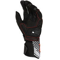 Macna Airpack Gloves Black White