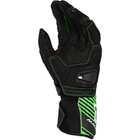 Macna Airpack Gloves Black Green