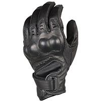 Macna Bold Air Gloves Black