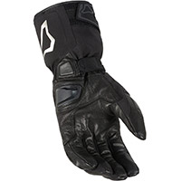 Macna Electron Rtx Dl Gloves Black