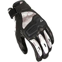 Macna Haros Gloves Beige Camo