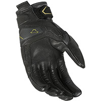 Macna Haros Gloves Grey Camo
