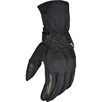 Macna Haze Rtx Gloves Black