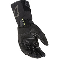 Macna Ion Rtx Gloves Black
