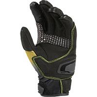 Macna Jugo Lady Gloves Black Yellow Fluo