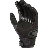 Macna Jugo Lady Gloves Black Pink