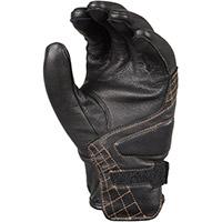 Macna Misty Lady Leather Gloves Black