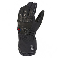 Macna Progress Rtx Dl Heated Gloves Black