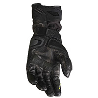 Macna Rapier Rtx Gloves Black
