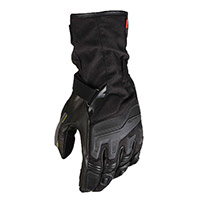 Macna Revenge 2 Rtx Dl Gloves Black