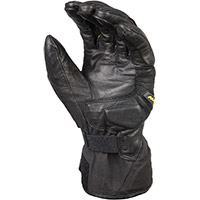 Macna Rock Rtx Dl Gloves Black