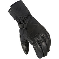 Macna Roval Evo Rtx Gloves Black