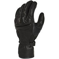 Macna Strider Leather Gloves Black