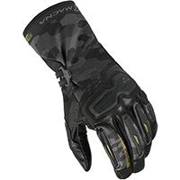 Macna Terra Rtx Gloves Grey Camo