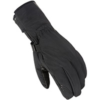 Macna Tigo Evo Rtx Gloves Black